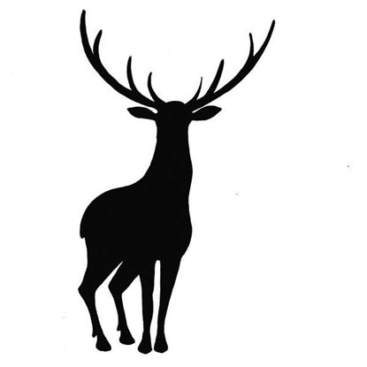 Lavinia Stamps  - Stag