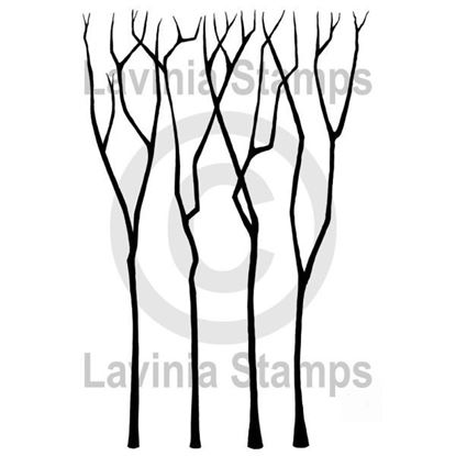 Lavinia Stamps  - Woodland