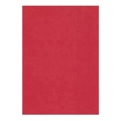 Clarity Groovi A5 Parchment Red