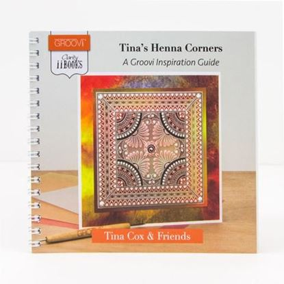 Clarity ii Book - Tina's Henna Corners