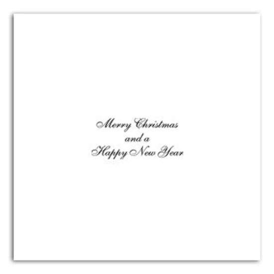 """Merry Christmas Inserts 7"""" x 7"""""""
