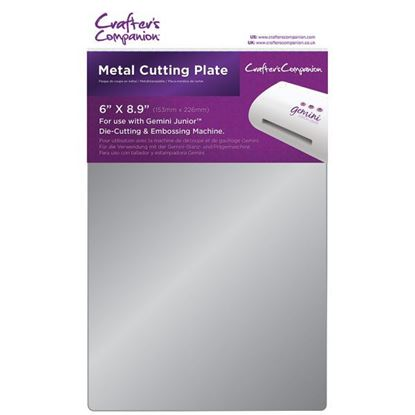 Gemini Junior Metal Cutting Plate