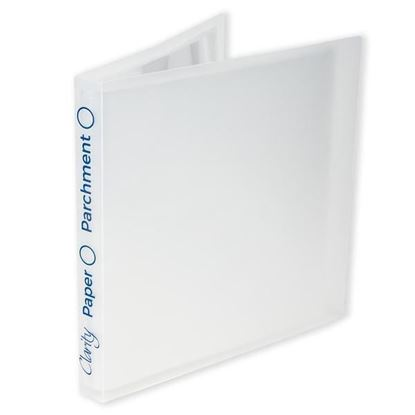 "8"" x 8"" Paper/Parchment Storage Folder"