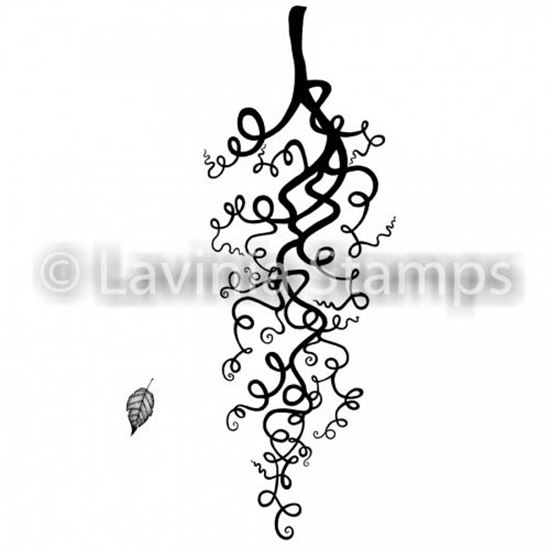 Lavinia Stamps  -  Whimsical Whisps