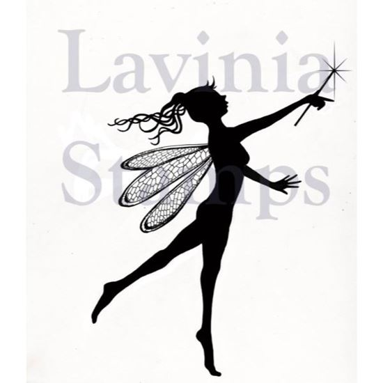 Lavinia Stamps  - Fayllin