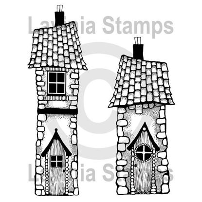 Lavinia Stamps  - Bella House