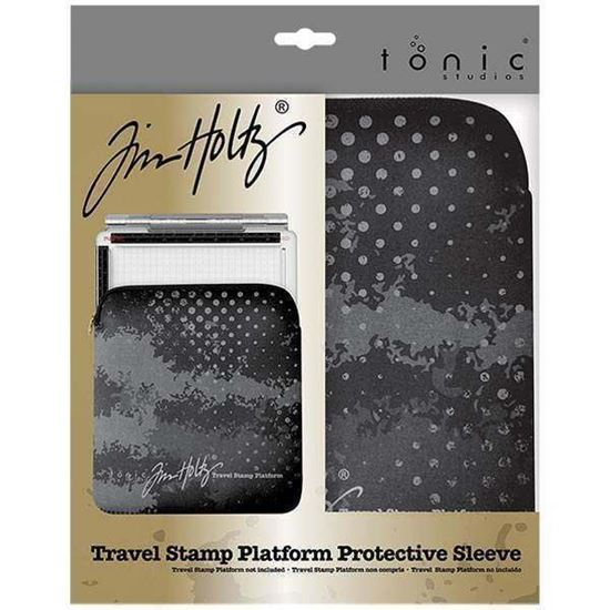 Tim Holtz - Stamping Platform Travel Case