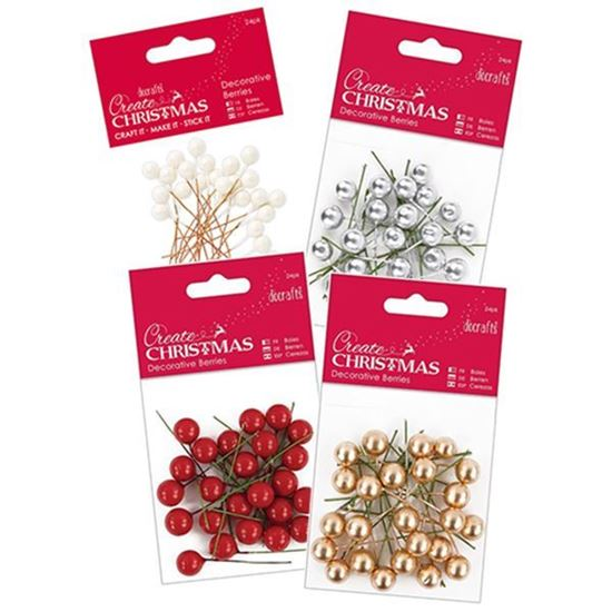 Picture of Decorative Berries
