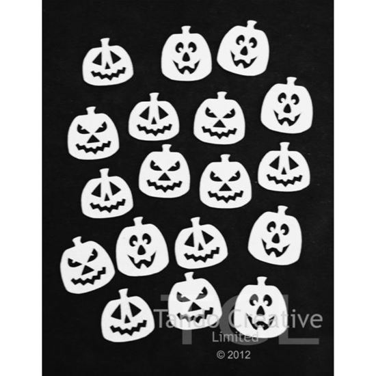Tando Mini Pumpkins