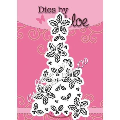Dies By Chloe - Holly Flower Tree