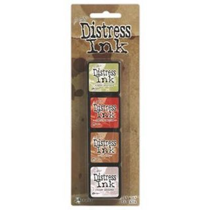 Tim Holtz Distress Ink Pad Mini Kit 11