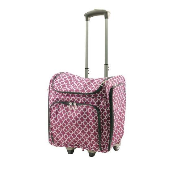 Craft Trolley - Pink