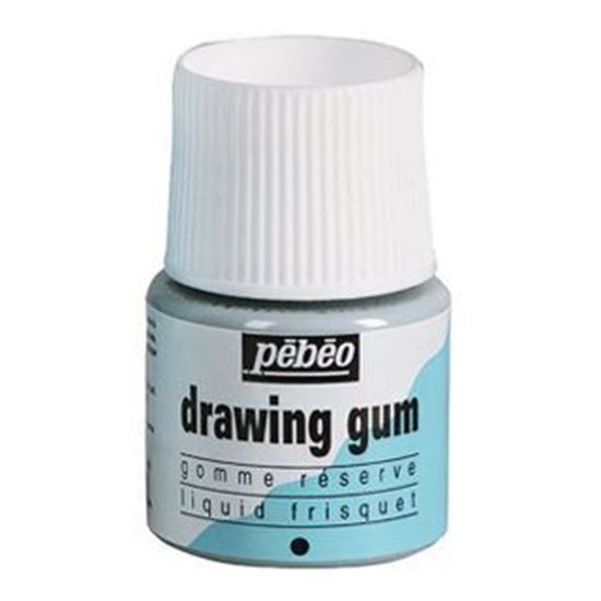 Pebeo Drawing Gum