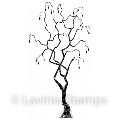 Lavinia Stamps  - Tree of Faith
