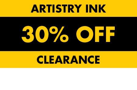 Picture for category Artistry Ink Pads 30% OFF