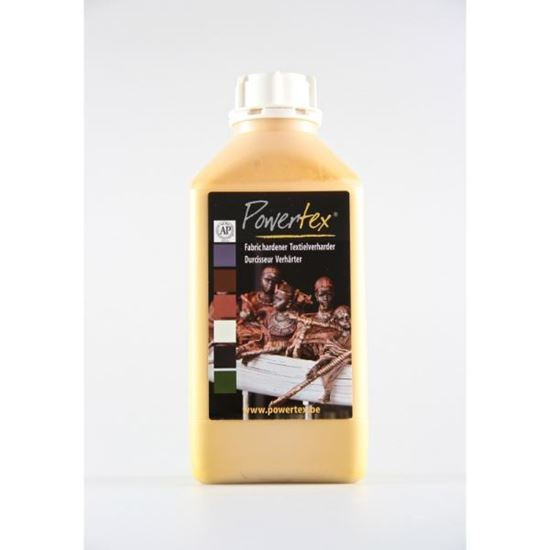 Powertex Ocher 1 Litre