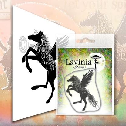 Lavinia Stamps  - Zanor