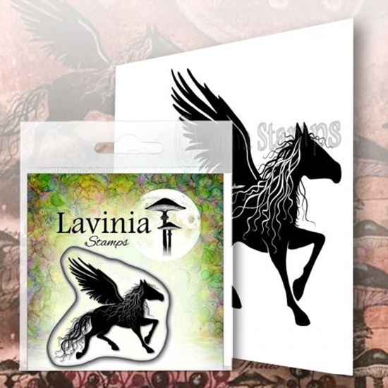 Lavinia Stamps  - Sirlus