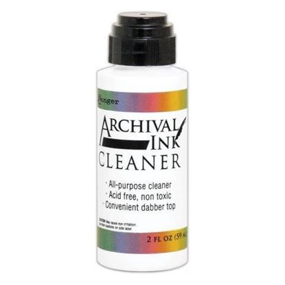 Archival Pad Cleaner 59ml (2oz)