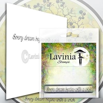 Lavinia Stamps  - Every Dream