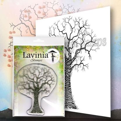 Lavinia Stamps  - Tree of Dreams