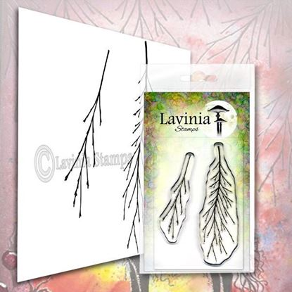 Lavinia Stamps  - Fern Branch