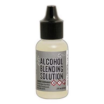 Alcohol Blending Solution .5oz