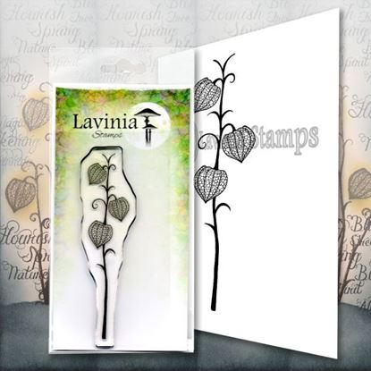 Lavinia Stamps  -  Fairy Lanterns