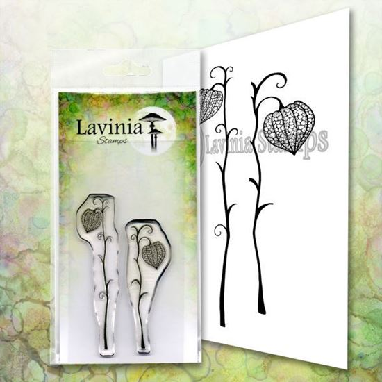 Lavinia Stamps  -  Fairy Lanterns Set