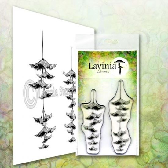 Lavinia Stamps  -  Fairy Bonnet