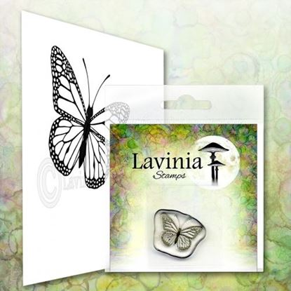Lavinia Stamps  - Mini Flutter