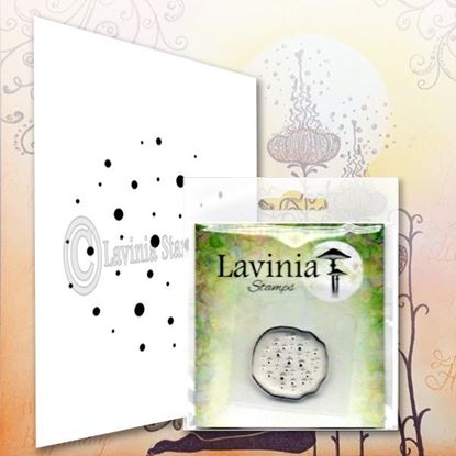 Lavinia Stamps  - Miniature Mini Dots