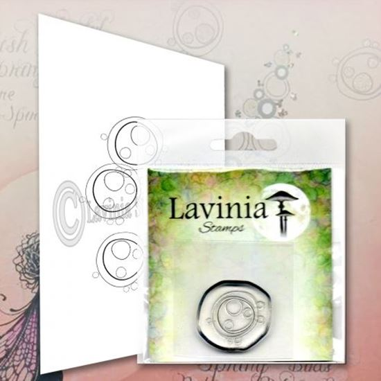Lavinia Stamps  - Miniature Mini Orbs