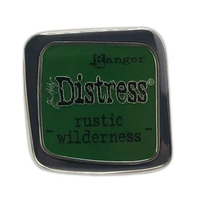 Tim Holtz Distress Pin-Carded Rustic Wilderness