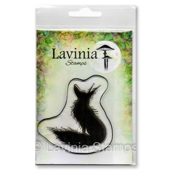 Lavinia Stamps  - Rufus