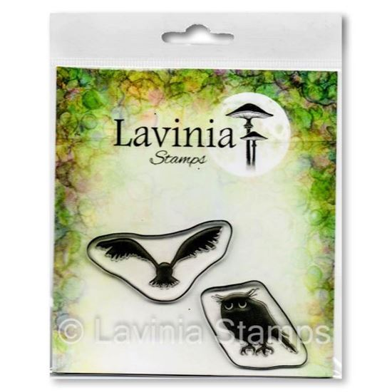 Lavinia Stamps  - Brodwin & Maylin