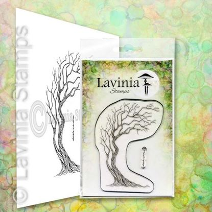 Lavinia Stamps  -Tree of Courage