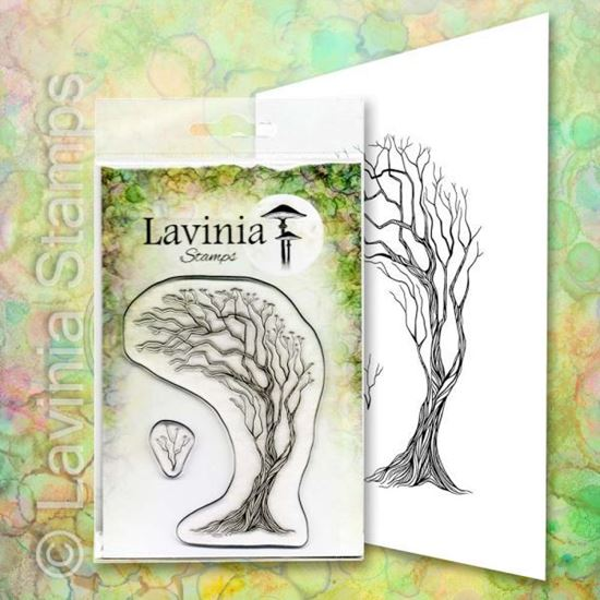 Lavinia Stamps  -Tree of Hope