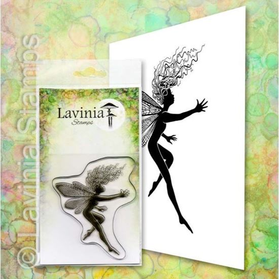 Lavinia Stamps  - Layla