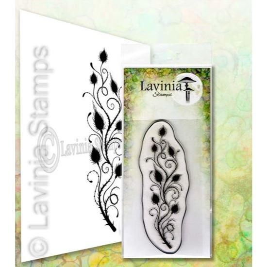 Lavinia Stamps  - Thistle