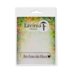 Lavinia Stamps  - Art From The Heart
