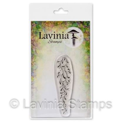 Lavinia Stamps  -  Forest Creeper